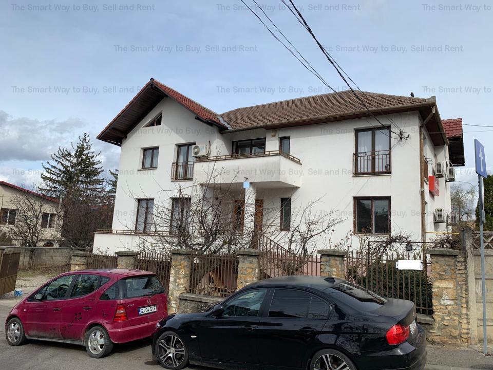 Casa zona Republicii