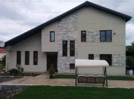 Casa 5 camere in Borhanci cu teren 1600mp