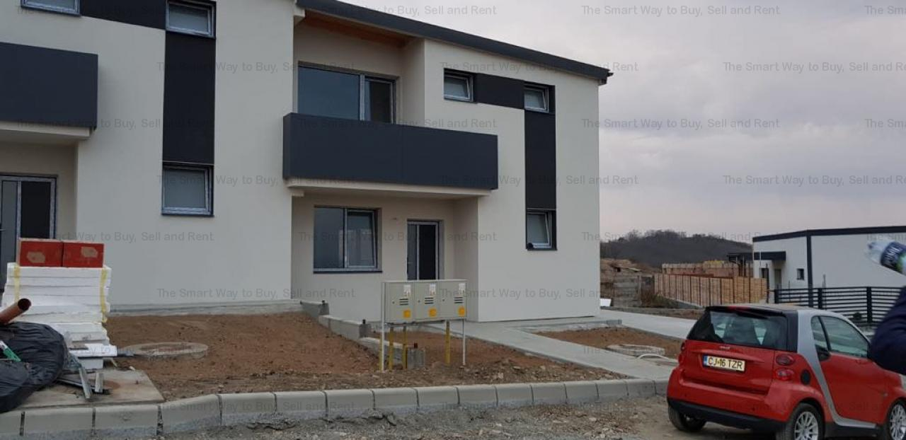 Casa tip duplex Iris