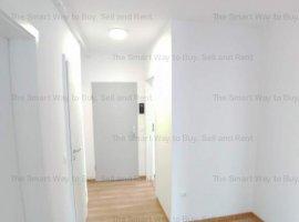 Apartament 3 camere zona Andrei Muresanu Sud cu parcare subteran