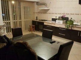 Apartament cu 3 camere in Marasti