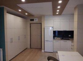 Apartament 3 camere Platinia