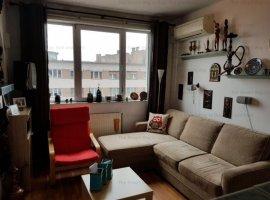Apartament cu 3 camere in Centru