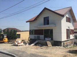 Casa Individuala noua Manastur Campului