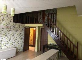 Apartament 3 camere mobilat/utilat Iris