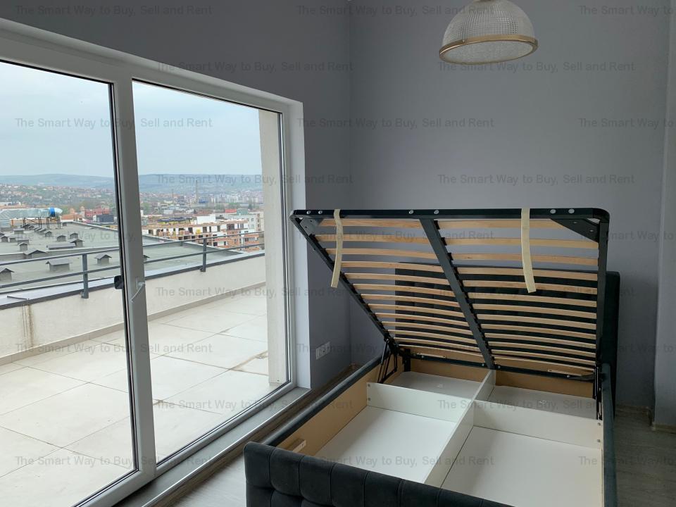 Apartament 2 camere  Centru