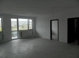 Apartament 2 camere 57 mp finisat NOU cu CF Borhanci