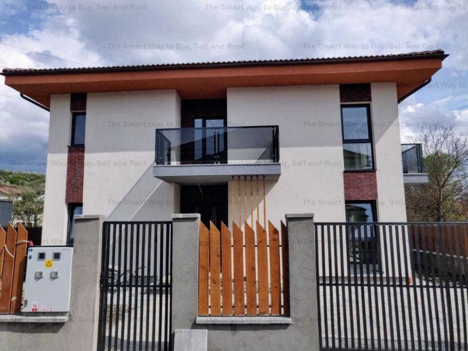 Casa individuala zona Borhanci