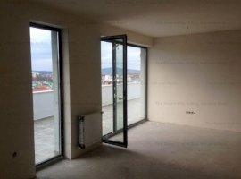 Apartament 3 camere 71 mp terasa 80 garaj Buna Ziua