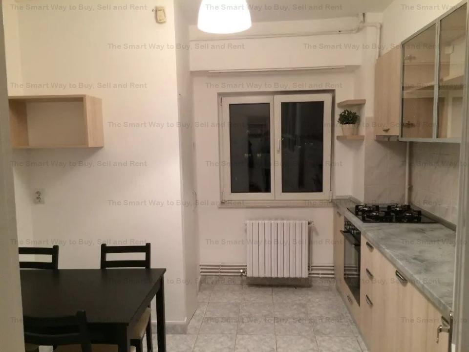 Apartament 2 camere Plopilor+ Parcare