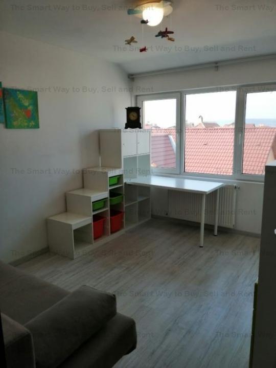 Apartament 3 camere Zorilor cu 2 parcari