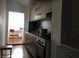 Apartament 1 camera Gheorgheni