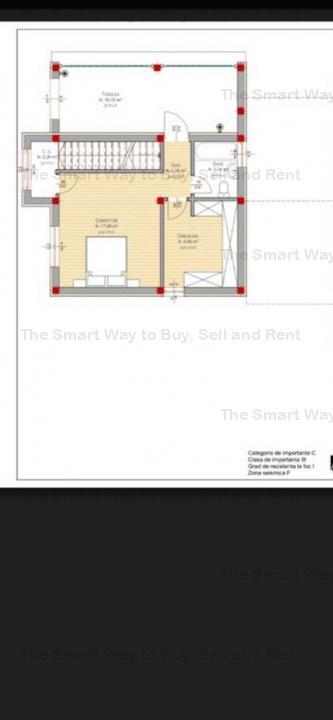 Casa tip duplex Buna Ziua