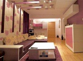 Apartament 2 camere Buna Ziua+garaj