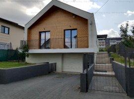 Casa/ Vila Zorilor