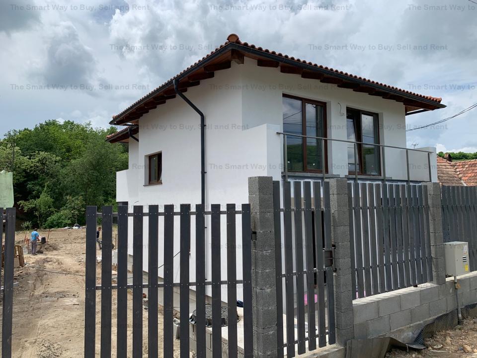 Casa individuala Dambul Rotund