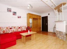 Apartament 3 camere Iris