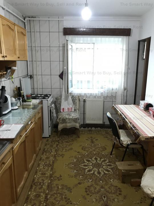 Apartament 2 camere decomandat Marasti