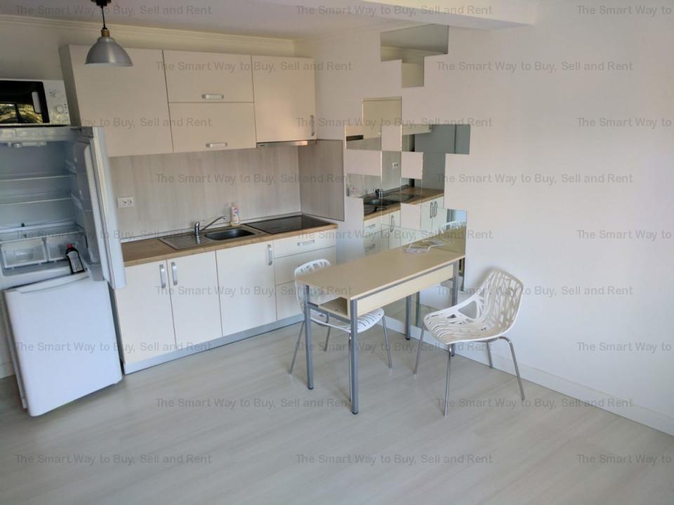 Apartament 1 camera zona UMF