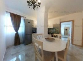 Apartament 3 camere in Europa+ Garaj, Terasa 80mp
