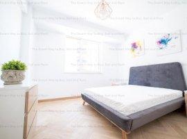 Apartament 2 camere NOU 63 mp garaj Gheorgheni