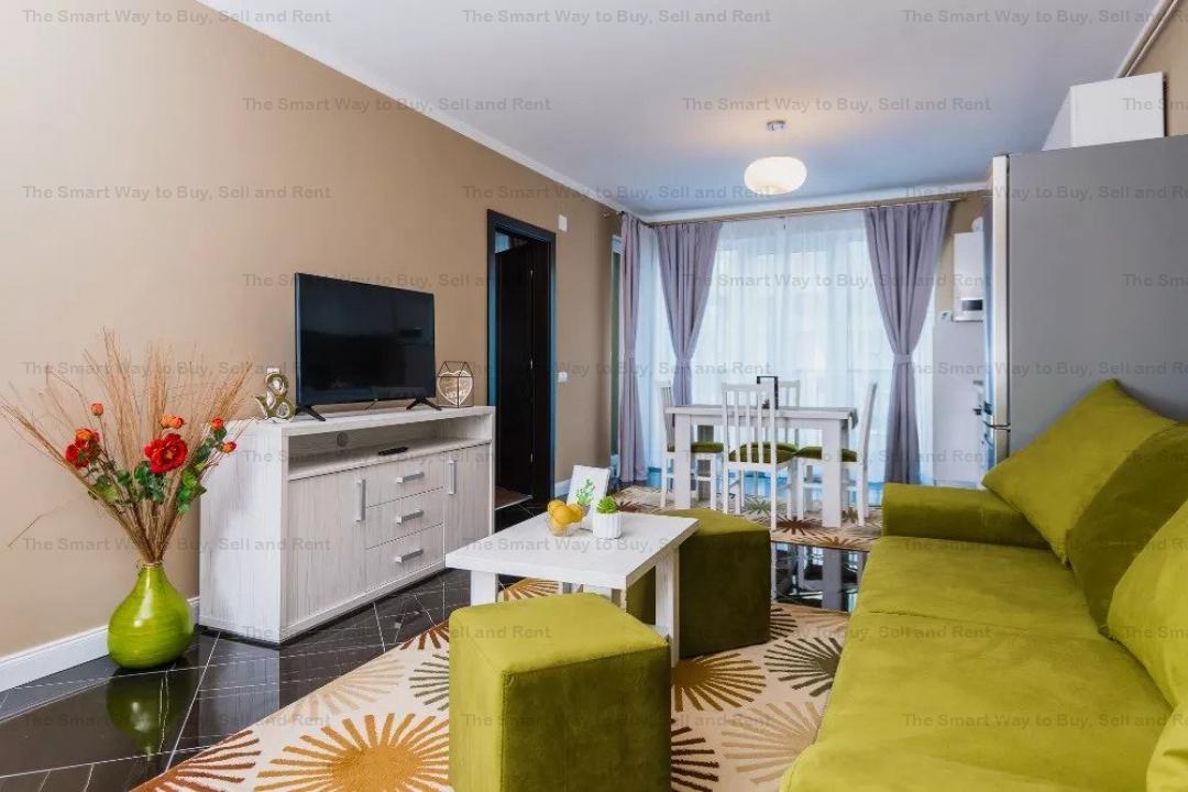 Apartament 2 camere zona USAMV + parcare