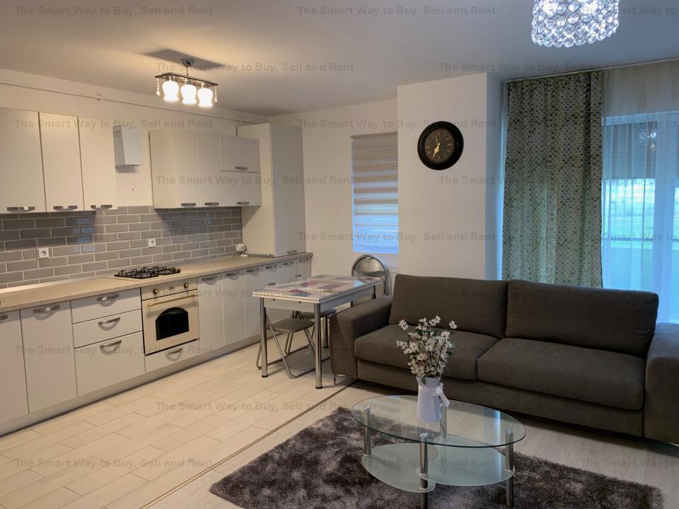 Apartament 2 camere zona Iulius Mall + Parcare