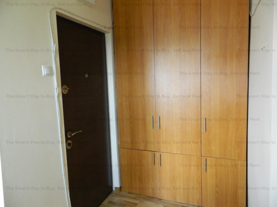Apartament 3 camere renovat Grigorescu