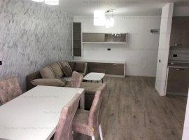 Inchiriez apartament 2 camere in Centru