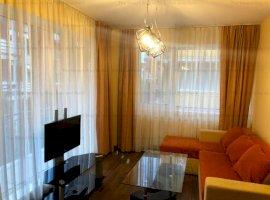 Apartament 2 camere mobilat garaj Buna Ziua