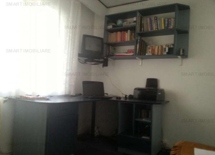 Apartament 4 camere 1/4 Zorilor
