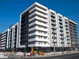 Vand apartament 3 camere bloc nou, Marasti