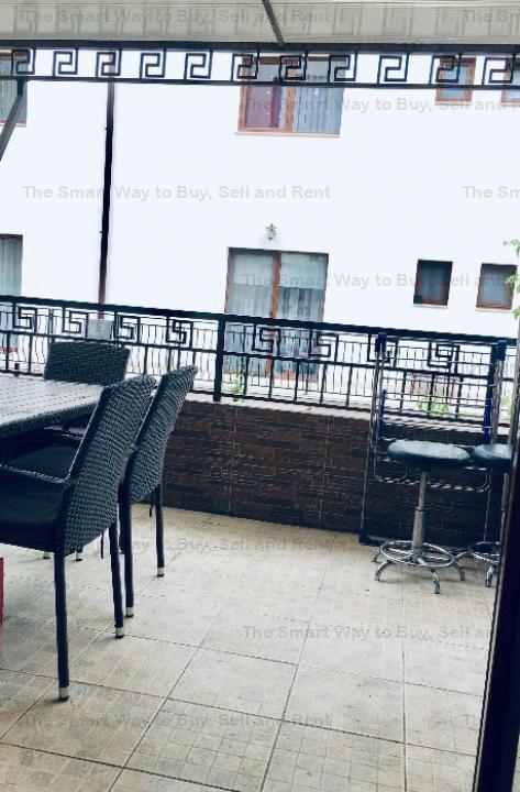 Apartament 1 camera decomandat parcare Buna Ziua