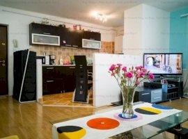 Apartament 3 camere + Parcare , Manastur