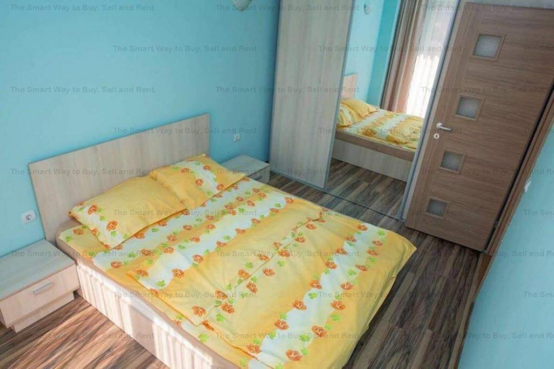 Apartament 2 camere NOU Iris