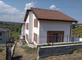 Casa individuala Borhanci