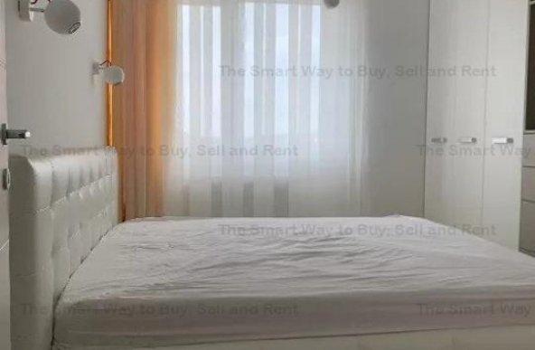 Apartament 2 camere in imobil nou, Zorilor, Calea Turzii, Garaj