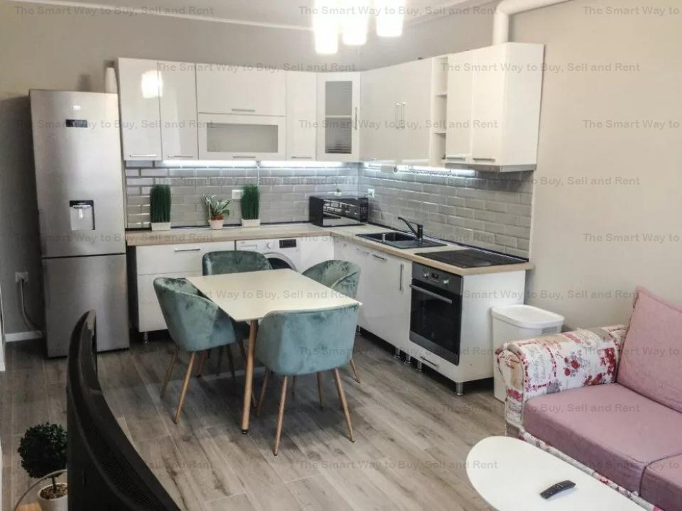 Apartament 2 camere modern, Gheorgheni, zona Iulius Mall,Fsega+Parcare