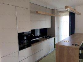 Prima inchiriere! Apartament 2 camere Nou in Zorilor, Calea Turzii