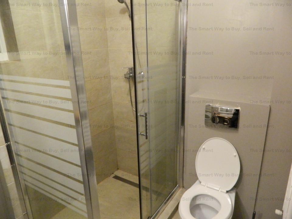 Apartament 3 camere Mobilat NOU Borhanci