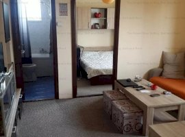 Apartament 2 camere, Gheorgheni, zona Piata Hermes