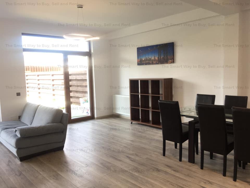 Casa Duplex Finisat NOU Borhanci