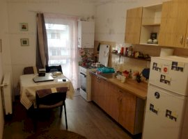Apartament 1 camera finisat in Marasti