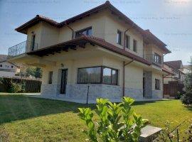 Casa individuala 4 camere, teren 480mp, Faget, Piscina+2Parcari