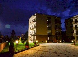 Apartament NOU 2 camere Finisat Dambul Rotund