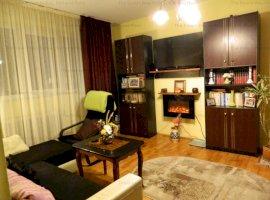 Apartament 3 camere finisat Grigorescu