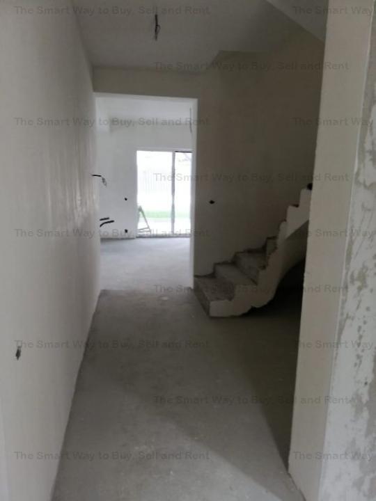 Casa Duplex NOU 120 mp Grigorescu