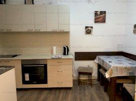 Apartament 2 camere decomandate P-ta Mihai Viteazul , Central