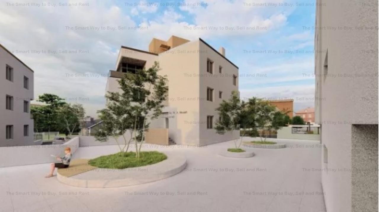 Apartament 3 camere LUX 78 mp NOU Buna ziua