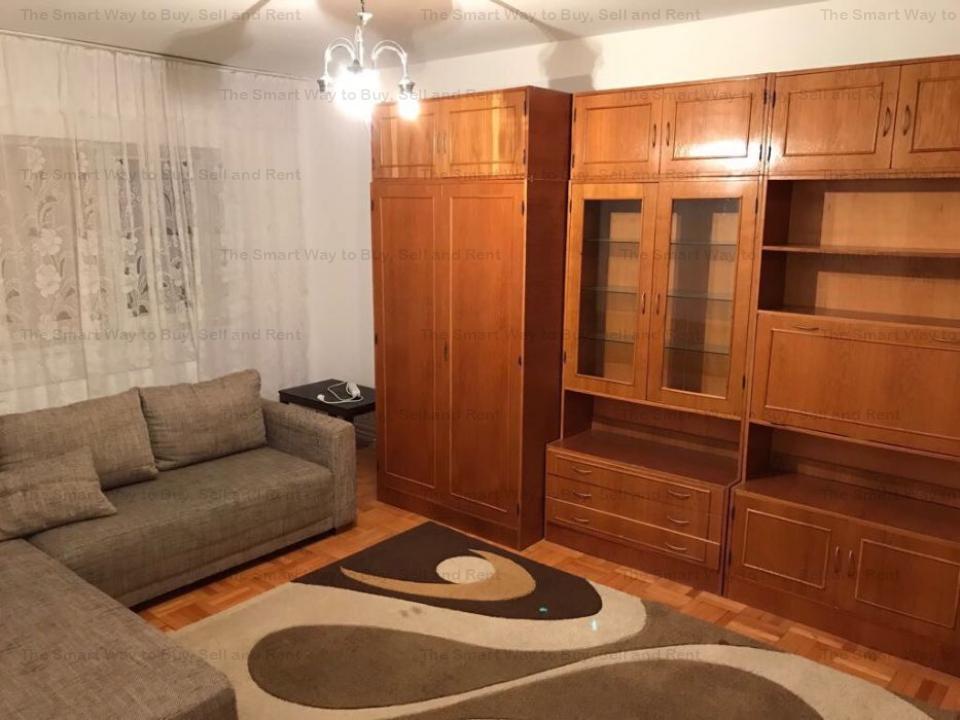 Apartament 4 camere mobilat Zorilor